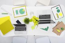業績評価・行動評価の導入
