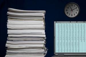 第184回「時間外労働は2~6か月を平均して1か月あたり80時間を超えてはならない」の意味